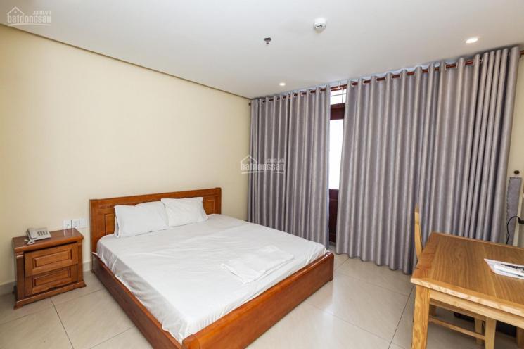 Bán căn hộ dịch vụ cao cấp mặt tiền Thành Thái, Phường 12, Quận 10 ảnh 0