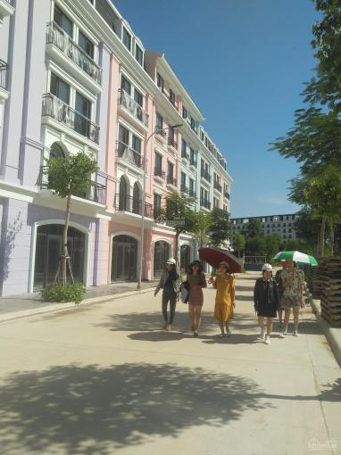Cần tiền bán cắt lỗ căn Harbor Bay 75 m2, giá 5,7 tỷ, cách Lotte 100m ảnh 0