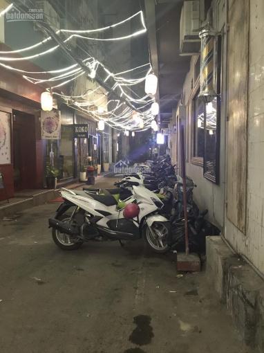 Độc quyền hàng hiếm nhà khu người Nhật, Thái Văn Lung, P. Bến Nghé, Q1 ảnh 0