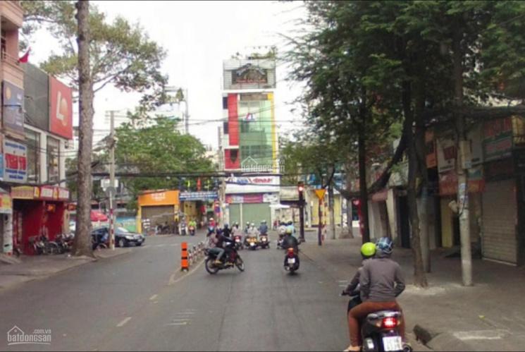 Bán nhà MT đường Tôn Thất Tùng, P. Bến Thành, Quận 1 TP. HCM ảnh 0