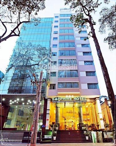 CN tòa nhà mặt tiền trung tâm Sài Gòn 30 - 1000 tỷ, LH 093.819.0005 ảnh 0