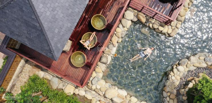 Bán biệt thự nghỉ dưỡng Sungroup, khoáng nóng Yoko Onsen Quang Hanh, sở hữu vĩnh viễn ảnh 0