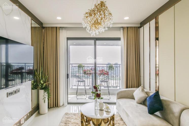 Cần bán căn hộ cao cấp Galaxy 9 Q4 DT 93m2, 3PN, view đẹp, sổ hồng, giá 4,8 tỷ, 0909.722.728 ảnh 0