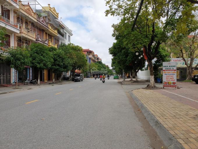 Chính chủ cần bán nhà 4 tầng ở P. Trần Hưng Đạo, TP. Thái Bình ảnh 0