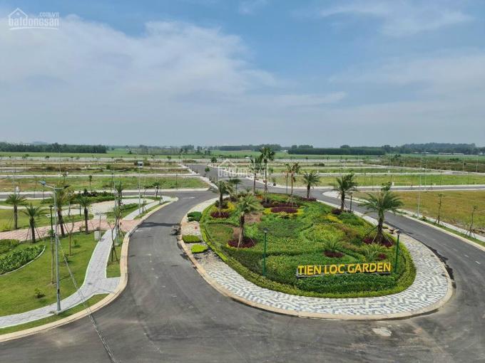 Bán Tiến Lộc Garden 90m2 ngay chợ Long Thọ giá chỉ 1,590 tỷ đã bàn giao nền, đầu tư sinh lời ngay ảnh 0