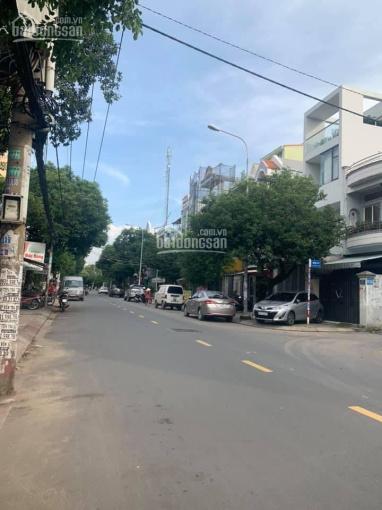 Bán nhà MT Trần Quang Cơ, P. Phú Thạnh, Q. Tân Phú (DT: 4x12m, 3 tấm, giá 7.1 tỷ) ảnh 0