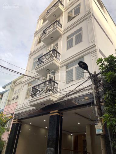 Bán căn hộ dịch vụ đường 85, P. Tân Quy, Quận 7 ảnh 0