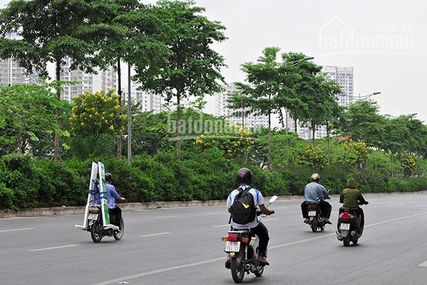 Bán nhà mặt đường Võ Chí Công, gần sân vận động quận Tây Hồ 409m2, giá 110 tỷ ảnh 0