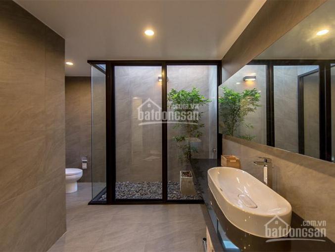Bán căn villa sang trọng tại Thảo Điền Q2, 18x32m, (500m2) 1 hầm 3 tầng + hồ bơi nội thất cao cấp ảnh 0