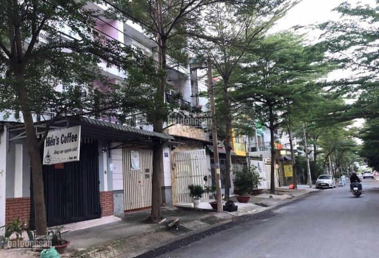 Tôi bán nhanh đất nền KDC Phú Lợi gần chợ đầu mối, 3.5 tỷ 100m2, SHR thổ cư. LH 0904943862 Nga ảnh 0