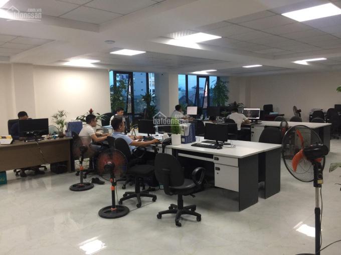 Cho thuê văn phòng mới 100% mặt phố Khương Đình, Thanh Xuân, DT từ 40 - 65m2 (free phí dịch vụ) ảnh 0