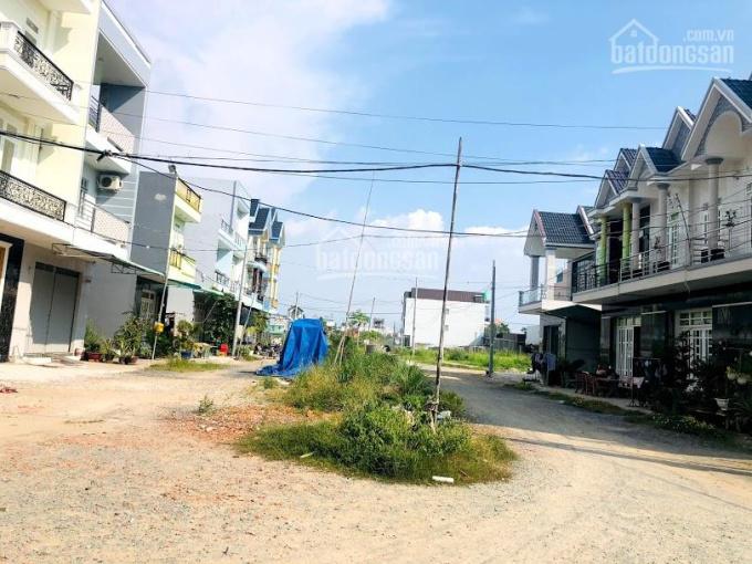 Bán đất huyện Cần Giuộc giá rẻ 100m2 giá 950 triệu/nền, thổ cư hết 100% ảnh 0