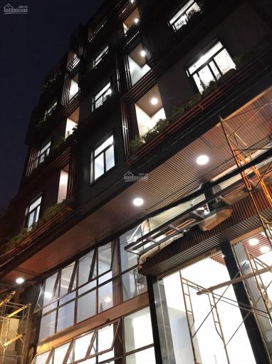 Cần bán toà căn hộ dịch vụ đường số 45 - Tân Quy - Quận 7, giá Bán: 60 tỷ, LH: 0907894503 Hòa Lê ảnh 0