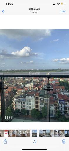 Bán gấp căn góc 150m2, 4PN, Sun Grand City số 3 Lương Yên 9.5 tỷ bao phí ảnh 0