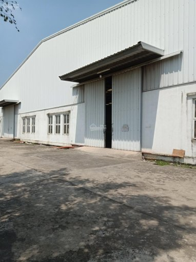 Bán 10.880m2 kho nhà xưởng 50 năm tại thị trấn Lai Cách, Cẩm Giàng, Hải Dương ảnh 0