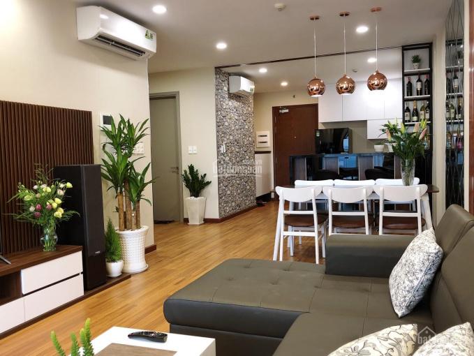 Cần bán căn hộ Đất Phương Nam, Q. Bình Thạnh, 3PN, 2WC, nội thất, sổ hồng, đủ tiện ích ảnh 0
