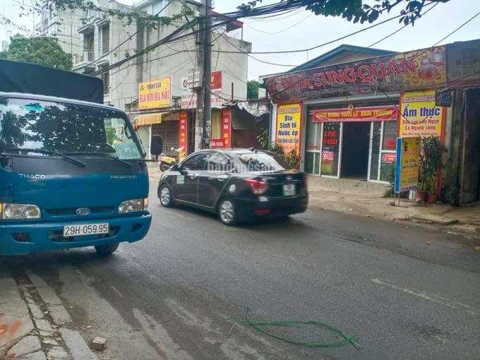 Cho thuê cửa hàng mặt phố Vĩnh Hưng kinh doanh sầm uất Vĩnh Hưng Hoàng Mai Hà Nội giá 6tr/1 tháng ảnh 0