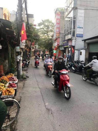 Hot, bán nhà phố Cầu Diễn, 65m2, 2 ô tô tránh, mặt chợ KD ngày đêm, LH 0961984882 ảnh 0