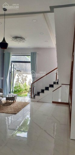 Cần bán căn nhà Phú Mỹ DX 034, nhà mới đường nhựa cách MPTV vào 200m, DT 110m2 ảnh 0