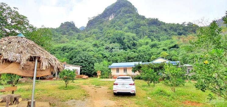 Bán phân khúc nghỉ dưỡng view tuyệt đẹp tại Lương Sơn, Hòa Bình, diện tích 8500m2