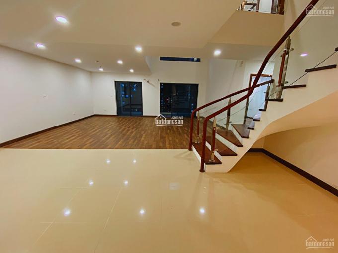 Bán căn hộ 5PN - 186m2 Duplex thanh toán 30% nhận nhà tòa Diamond MB Land Sổ hồng vĩnh viễn ảnh 0