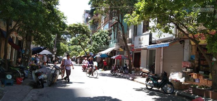 Bán nhà siêu hiếm phố Nguyễn Thái Học 55m2x4T giá 3.85 tỷ LH 0374835555 ảnh 0
