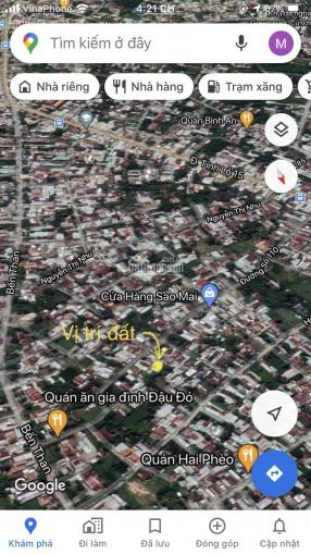 Bán đất Tân Thạnh Đông, Củ Chi, chỉ 7 triệu/m2 (226m2 giá 1,6 tỷ). Sổ riêng ảnh 0