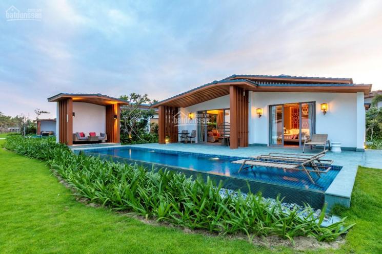 Tôi Tùng cần tiền nên muốn bán cắt 1 căn biệt thự Movenpick Cam Ranh cho thuê 330 tr/th, 0964926776 ảnh 0