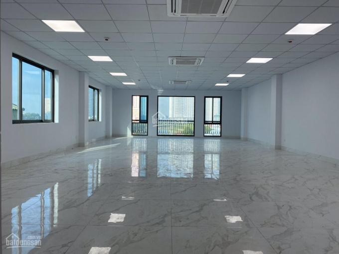 Cho thuê VP tại Trần Vỹ, Cầu Giấy 150m2 giá chỉ 23tr/tháng, full nội thất cơ bản ảnh 0