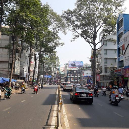 Cho thuê MT Ngô Đức Kế, Nguyễn Huệ, Q1, DT 6x18m, 1 lầu, giá 90 triệu/tháng 0898311051 ảnh 0