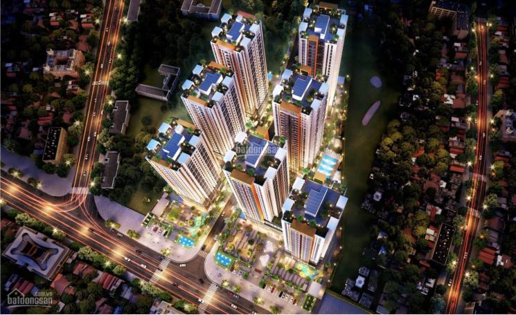 Mở bán đợt 1 tổ hợp căn hộ cao cấp ngay TT TP Biên Hòa, chỉ 2,1 tỷ/căn 2PN, thanh toán chỉ 320tr ảnh 0