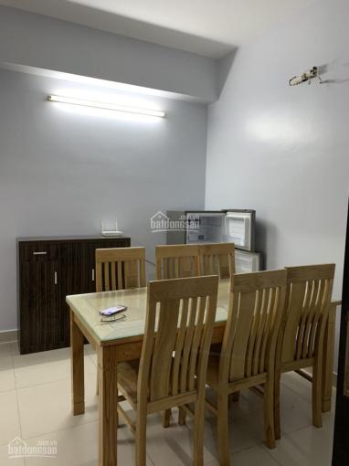 Cho thuê căn hộ Thái Sơn, đường Số 3, Tân Tạo A, Bình Tân nhà mới có nội thất ảnh 0