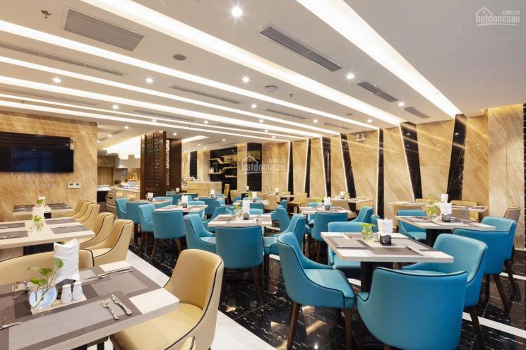 Bán gấp khách sạn 4* phố Tây Nguyễn Thiện Thuật mới xây tháng 1/2020 ảnh 0