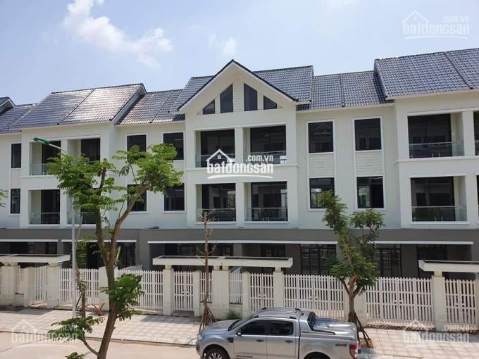 Cho thuê liền kề, biệt thự, shophouse Geleximco, Lê Trọng Tấn. Giá tốt nhất thị trường ảnh 0