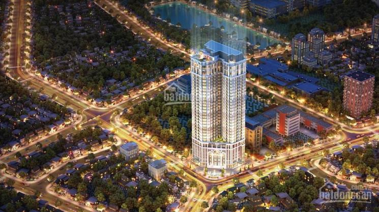 Mở cho thuê văn phòng, TT thương mại hạng A vị trí đắc địa quận Đống Đa dự án mới Laroma 9/2021 ảnh 0