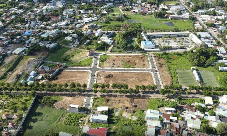 Bán đất có sổ gần Võ Thị Sáu, gần thành phố Bà Rịa. 9,3tr/m2. LH: 0963129341 ảnh 0