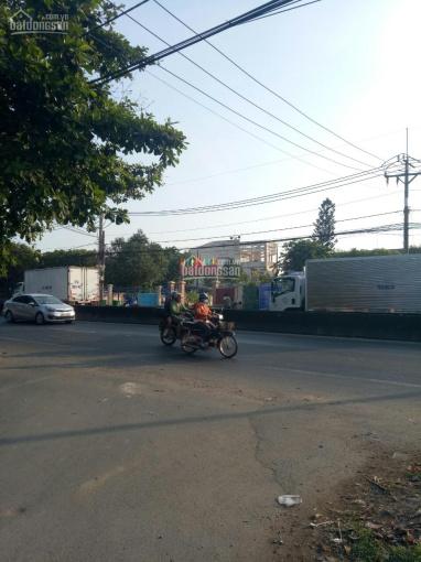 Bán nhà MT đường Nguyễn Thị Ni, Phước Hiệp, Củ Chi, Hồ Chí Minh, 278m2. Chính chủ ảnh 0