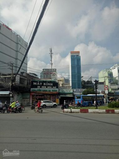 Bán nhà cấp 4 mặt tiền đường Huỳnh Tấn Phát, DT 116,9m2, P.Tân Thuận Tây, Quận 7 ảnh 0