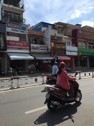 Bán nhà mặt tiền Nguyễn Sơn (gần chợ): (4.1x18m vuông vức) nhà 1 lầu đúc, giá 14 tỷ ảnh 0