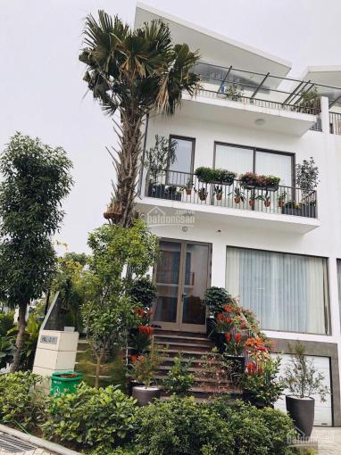 Bán biệt thự song lập nở hậu cực đẹp tại phố Gia Thượng - Long Biên, giá 26 tỷ ảnh 0