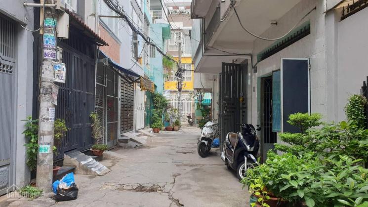 Cần bán nhanh nhà ngay chợ Nguyễn Ngọc Lộc 30m, Quận 10 gần chợ Nguyễn Tri Phương. TL chính chủ ảnh 0