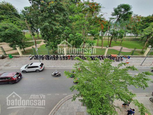 Bán gấp nhà Nguyễn Đình Chiểu lô góc, 12m mặt đường 133m2. 68 tỷ xây 4 tầng ảnh 0