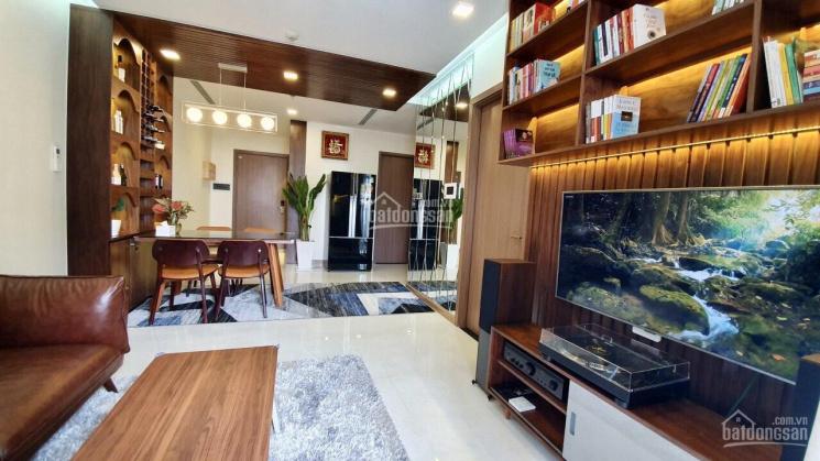 Cần bán gấp căn hộ The One Saigon Q1, 2 PN, 2WC, full NT giá 4,5 tỷ LH: 0902618384. Mr Linh ảnh 0