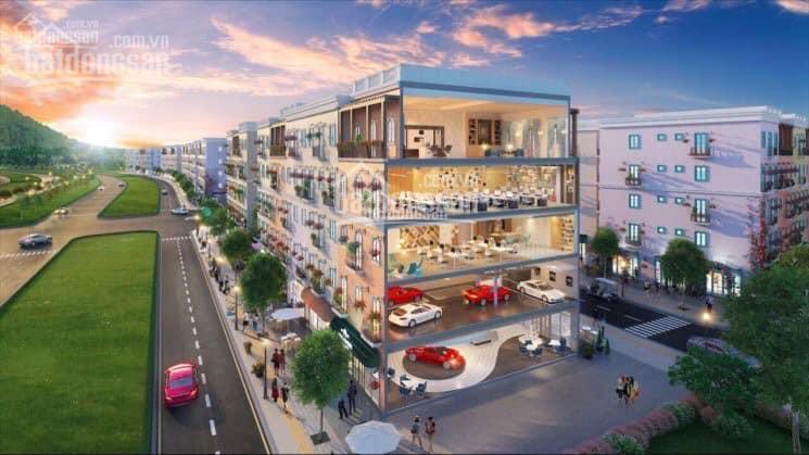 Bán lô góc mặt tiền đường 52m, thuận tiện kinh doanh dịch vụ du lịch, nhà hàng, massager. 2021 ảnh 0