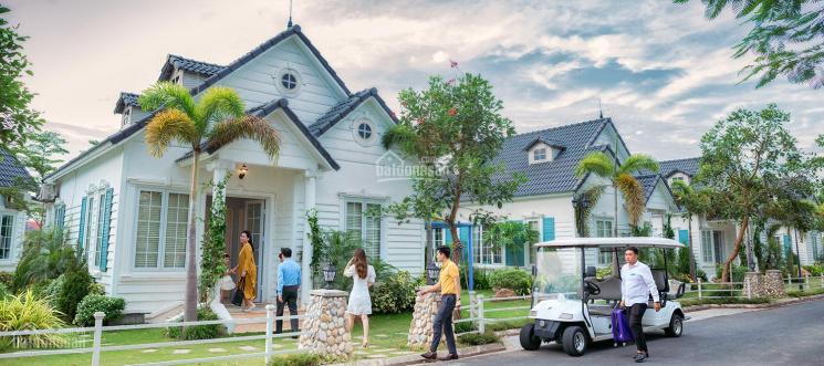 Chủ đầu tư Thăng Long Invest giới thiệu sản phẩm Vườn Vua 4,2 tỷ/căn biệt thự - full nội thất 5* ảnh 0