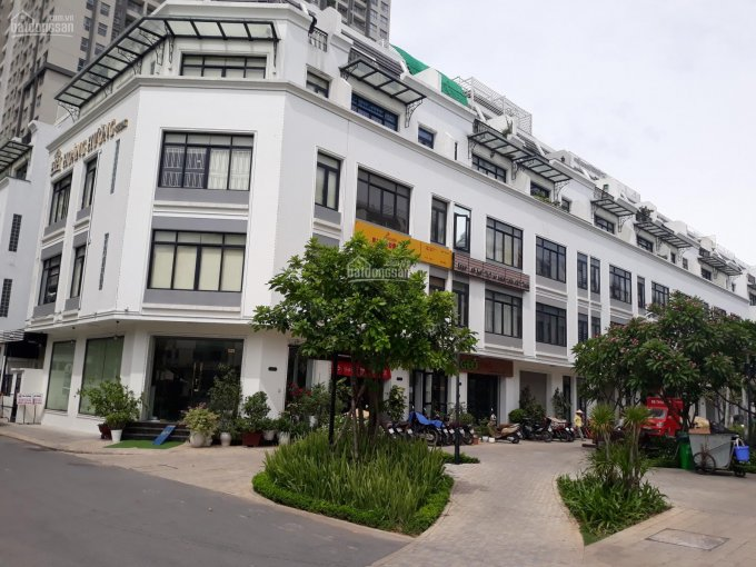 Bán biệt thự liền kề shophouse Vinhomes Gardenia đường Hàm Nghi DT 93m2-152m2 - 280m2 - 0985611679 ảnh 0