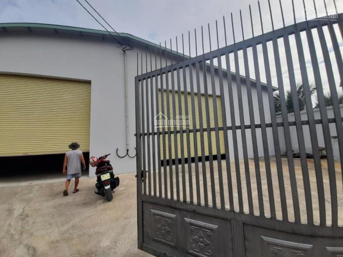 Cho thuê xưởng mới cực đẹp 672m2, 45 triệu/1th, đường Võ Văn Hát, P. Long Trường, Quận 9