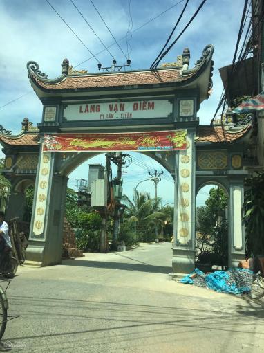 Ngân hàng thanh lý nhà đất tại thị trấn Lâm, Ý Yên, Nam Định ảnh 0
