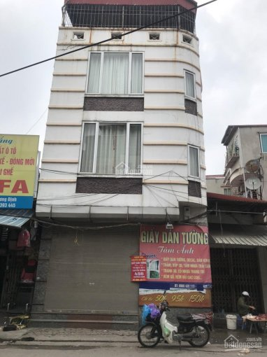 Chính chủ cho thuê nhà mặt phố 330 Trương Định giá siêu rẻ ảnh 0