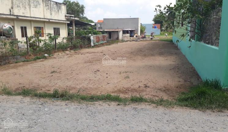 Cần tiền bán gấp đất thổ cư 125m2 Vành Đai 4 gần UBND Thuận Thành, Cần Giuộc, TT 685tr, SHR ảnh 0